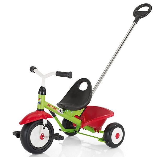Kettler Трёхколёсный велосипед Kettler Funtrike Emma 2g plastic analog servo for rc model toy black dc 2 5 4 8v
