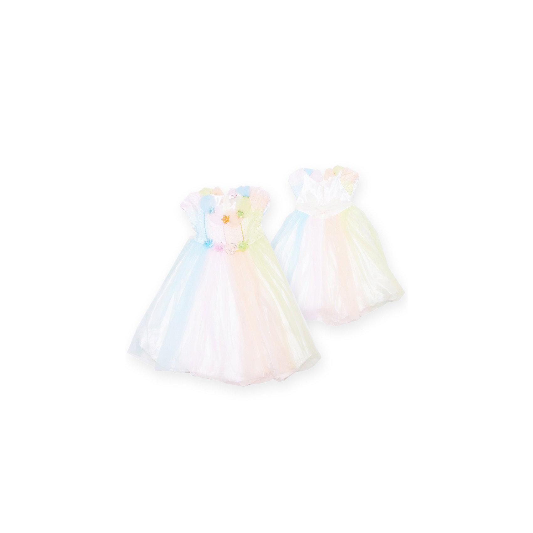 DAMY-M Нарядное платье