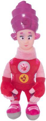 Мягкая игрушка Мульти-Пульти Фиксики Мася, озвученная, со светом, 29см, артикул:3143927 - Мягкие игрушки