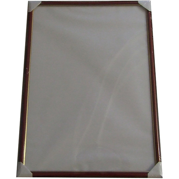 Рамка для пазла, 1000/1500 деталей, бордо