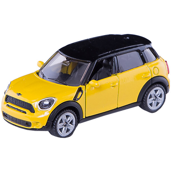 SIKU Машинка Mini Countryman, SIKU ключ thule 105