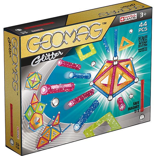Geomag Магнитный конструкторGeomag Gitter, 44 детали недорого