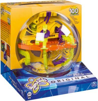 Головоломка  Perplexus Original, 100 барьеров , Spin Master, артикул:3218658 - Головоломки