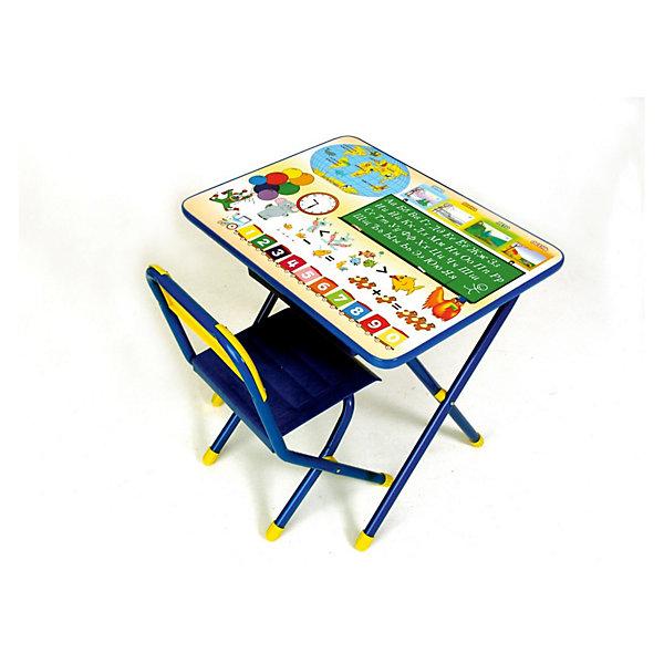 Дэми Набор мебели Дэми Глобус (2-5 лет), синий
