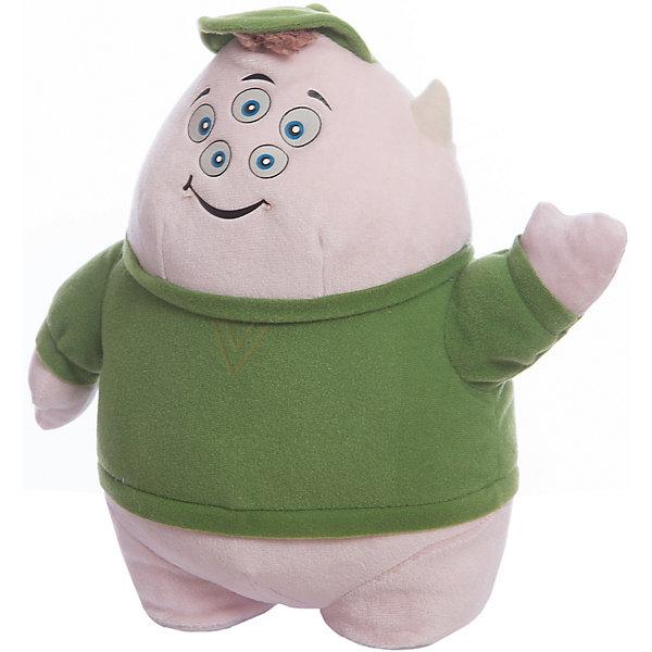 Disney Университет монстров Игрушка Слизень 25 см disney мягкая озвученная игрушка монстр салли 20 см