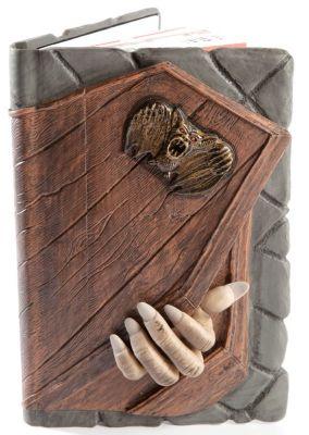 Книга  Дневник вампира  c 3D обложкой, артикул:3279076 - Бумажная продукция