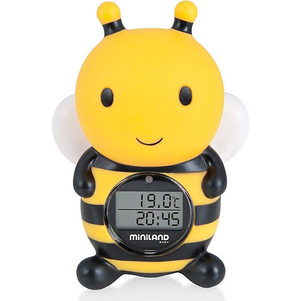 Miniland Цифровой термометр для воды и воздуха Thermo Bath