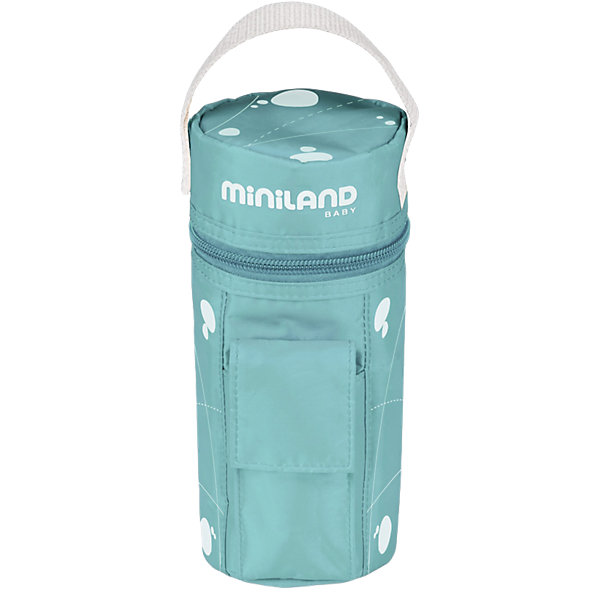 Miniland Компактный нагреватель бутылочек в дорогу WARMY TRAVEL , Miniland miniland нагреватель бутылочек дорожный warmy travel цвет бирюзовый