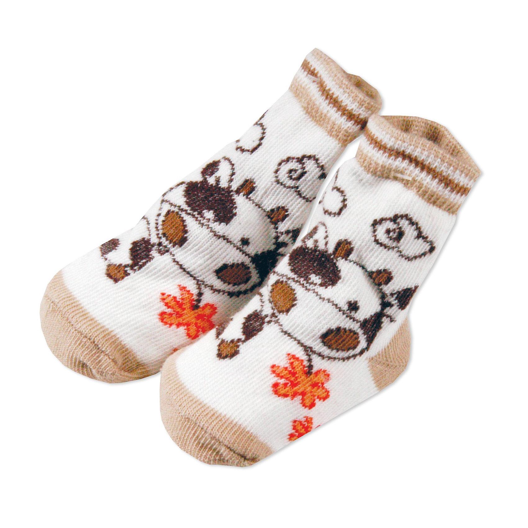 Носки для девочки Twinday