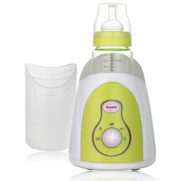 Ramili Подогреватель детского питания Ramili BFW150, 3 в 1 подогреватель стерилизатор детских бутылочек miniland warmy plus digy