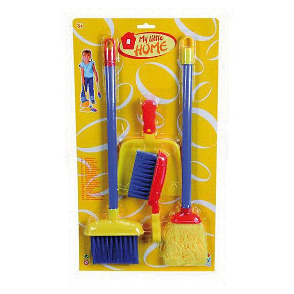 Simba Набор для уборки в доме, Simba simba simba набор доктора в пластиковом чемодане