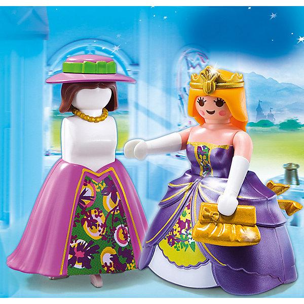 Купить pLAYMOBIL 4781 Дополнение: Принцесса с манекеном (3350626) в Москве, в Спб и в России