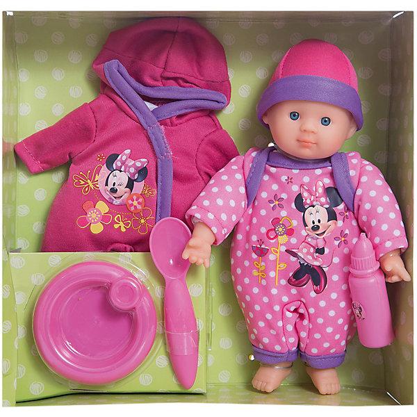 цены Simba Пупс, Minnie Mouse