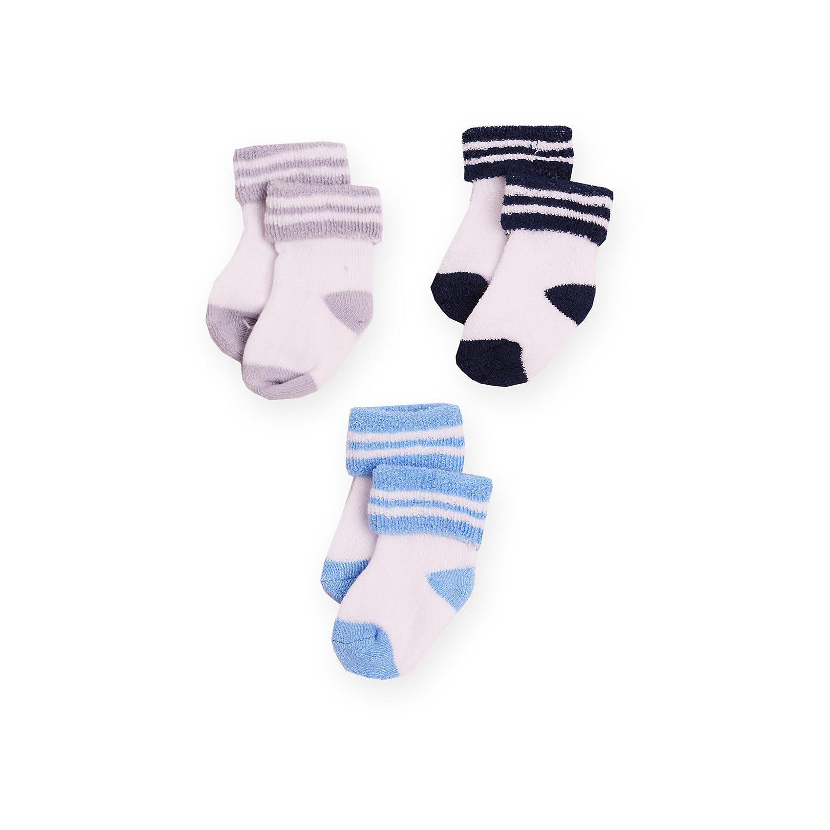 Носки махровые для мальчика Twinday