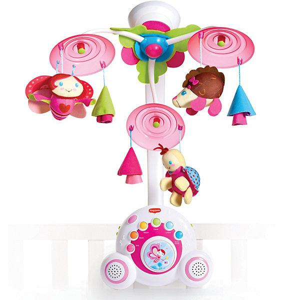 Tiny Love Многофункциональный мобиль Бум-Бокс Моя принцесса, Tiny Love tiny love многофункциональный мобиль бум бокс 1302476830 431