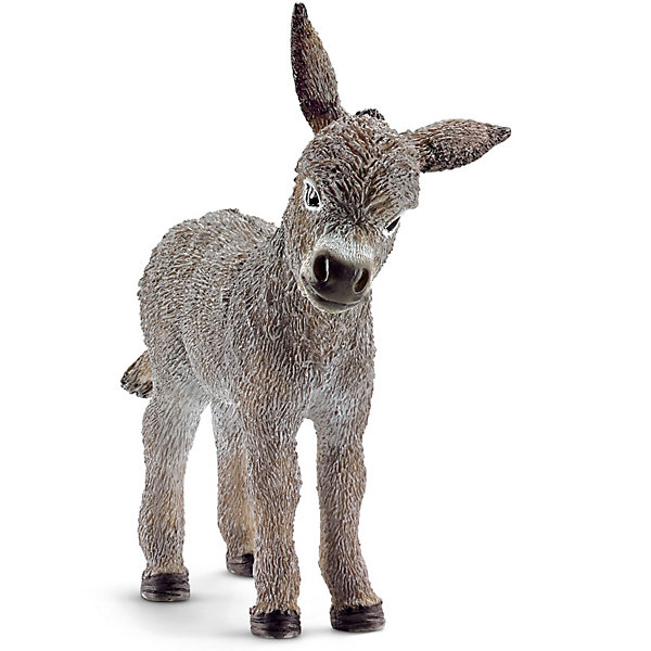 Schleich Ослик, Schleich игрушка schleich фигурка андалузская кобыла