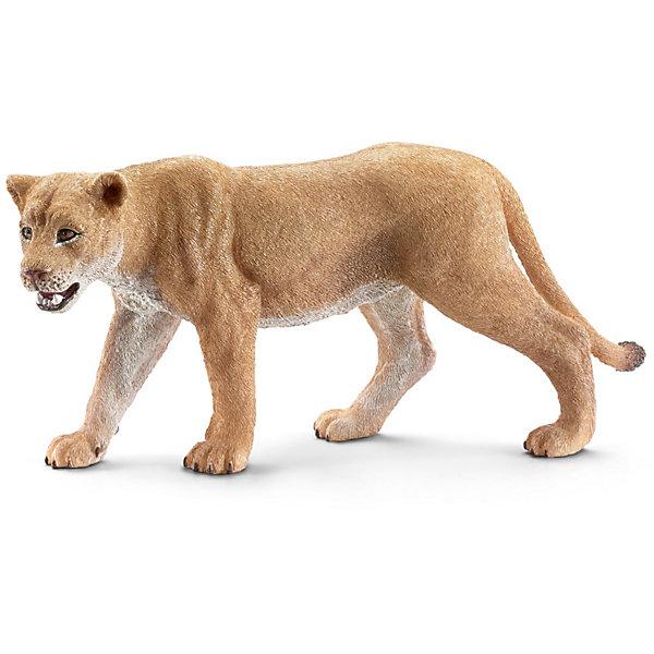 Купить львица, Schleich (3443139) в Москве, в Спб и в России