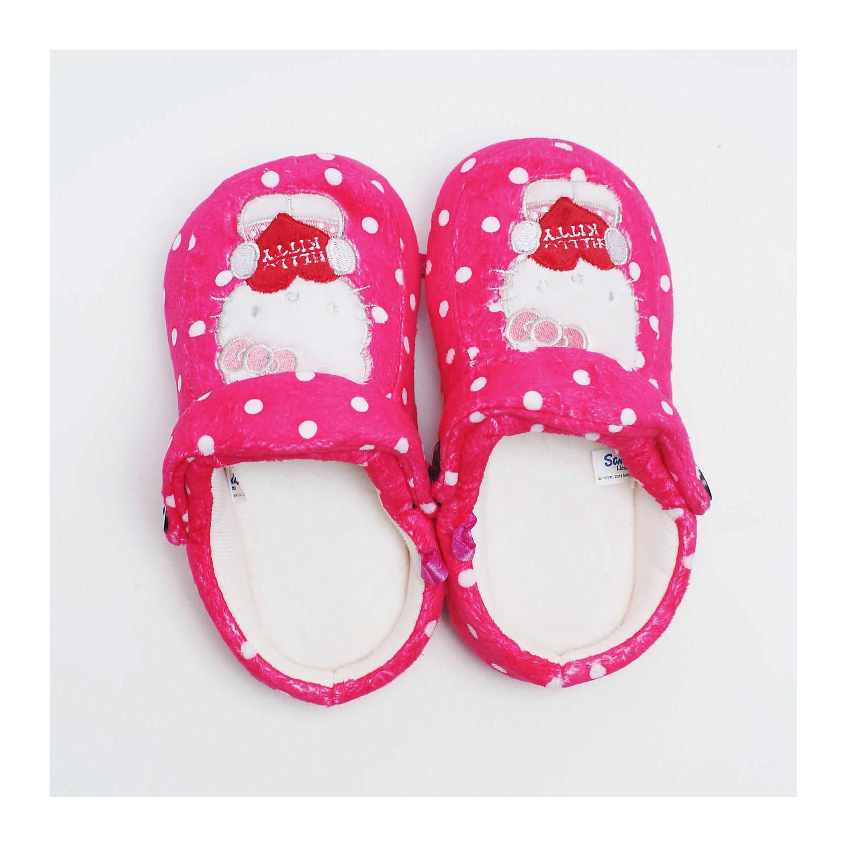 Hello Kitty Тапочки для девочки