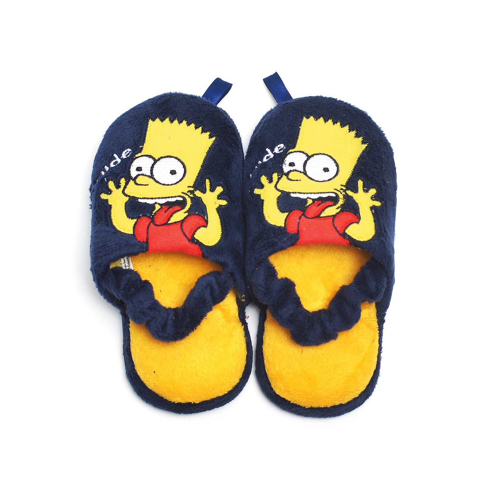 Simpsons Тапочки
