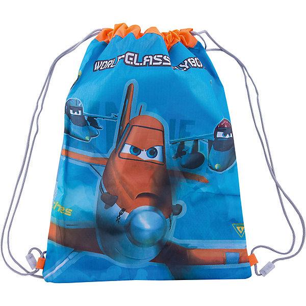 Детское время Сумка для обуви, Самолеты школьные рюкзаки target collection сумка для детской сменной обуви пираты