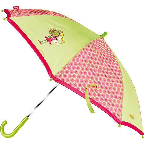 Купить Детский зонт Флорентин, 68 см, Sigikid, Китай, Женский