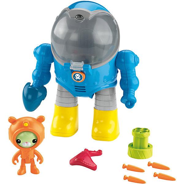 Mattel Робокостюм Твика Fisher-Price Октонавты цена