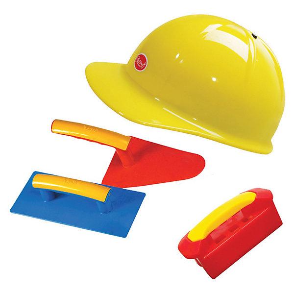 Набор строителя Gowi (GOWI) Калинино инструментов