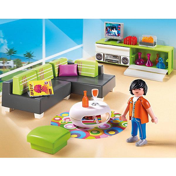 PLAYMOBIL® PLAYMOBIL 5584 Особняки: Современная гостиная nowley 8 5584 0 3