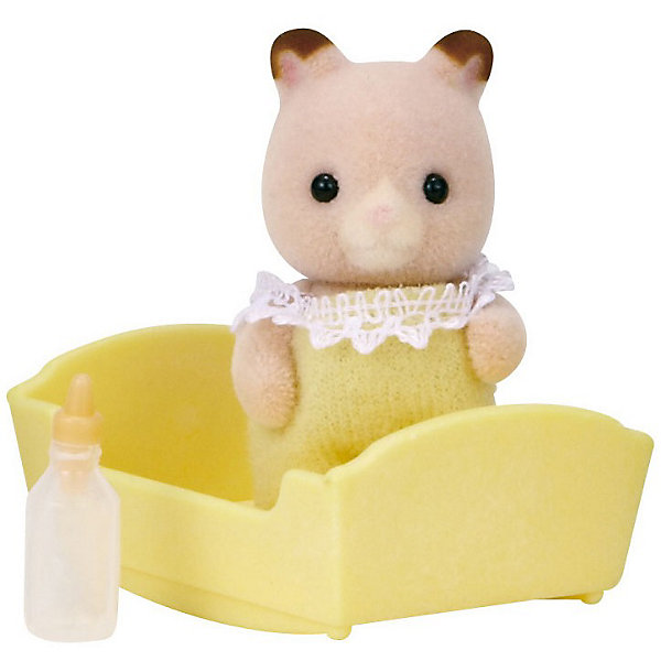 Epoch Traumwiesen Набор Малыш Хомячок, Sylvanian Families 10pcs lot voltage regulator triode l7806cd2t tr l7806cd2t l7806c2t to 263 original new special sales