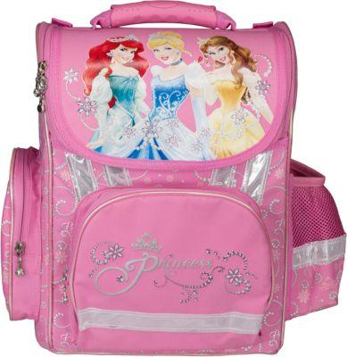 Эргономичный рюкзак, Принцессы Дисней, артикул:3563273 - Любимые герои