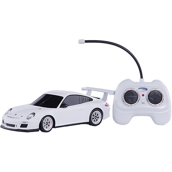 Купить Модель машины 1:24 Porsche 911 GT3 Cup, р/у, Welly, Китай, Мужской