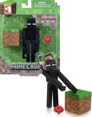 Фигурка Эндермен, 8см, Minecraft, артикул:3712314 - Категории
