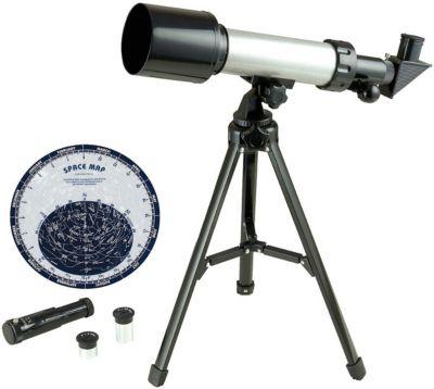 Телескоп TS057, EDU-TOYS, артикул:3726021 - Оптические приборы