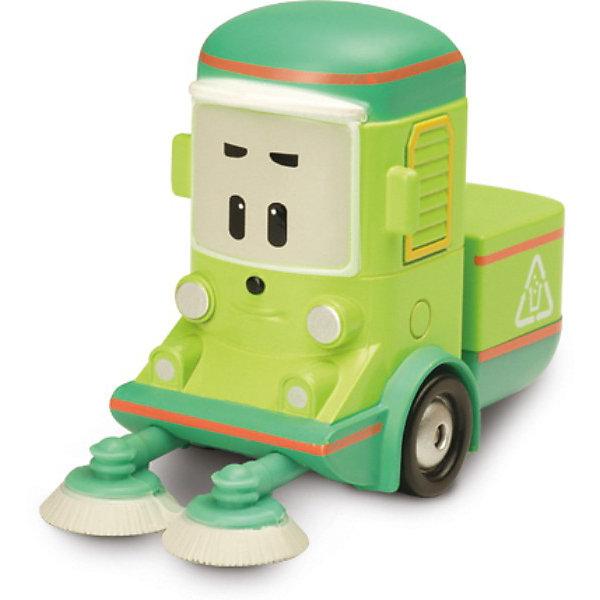 Купить Игрушка Металлическая машинка Клини , 6см, Робокар Поли, Silverlit, Китай, Унисекс