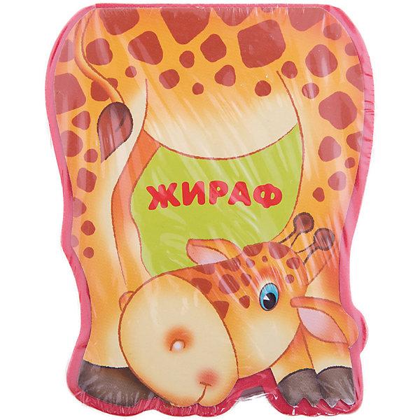 Мозаика-Синтез Забавные зверушки Жираф (EVA) забавные зверушки лев