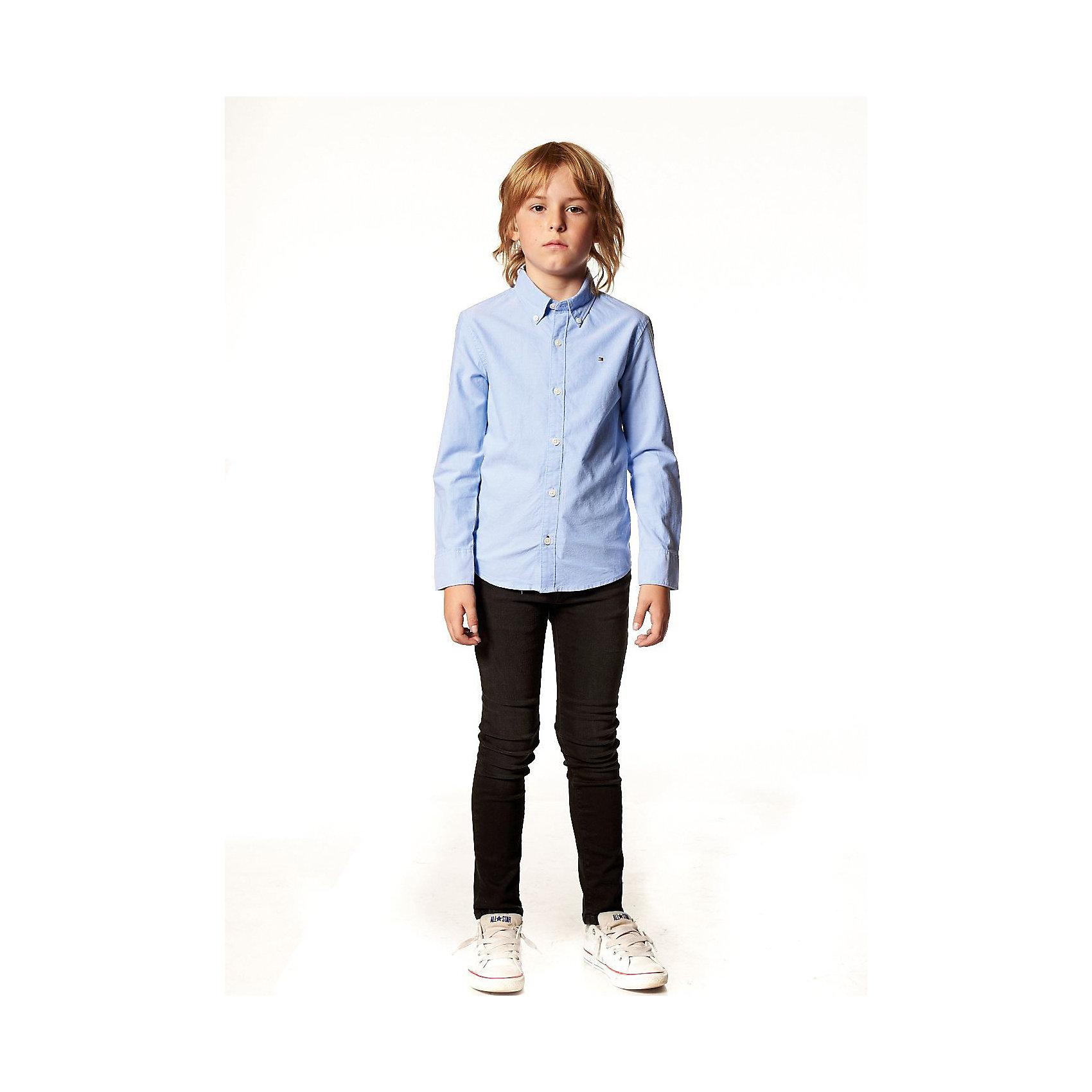 Рубашка для мальчика Tommy Hilfiger