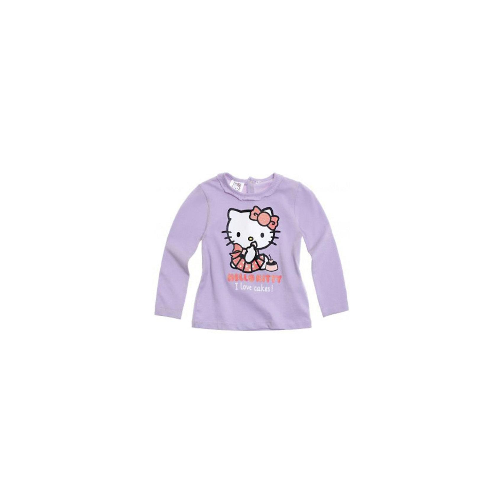 Кофточка для девочки Hello Kitty