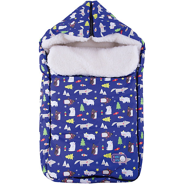 Меховой конверт Baby Nice, пингвинКонверты<br>Дополнительная информация:<br><br>Состав: <br>Верх - плащевка,<br>Наполнитель - файберпласт (200 гр.),<br>Подкладка - мех (шерсть)<br>Вес в упаковке: 800 г.<br>Размер упаковки: 800 х 600 х 50 мм.<br><br>Конверт меховой для мальчика можно купить в нашем магазине.<br>Ширина мм: 800; Глубина мм: 600; Высота мм: 50; Вес г: 800; Возраст от месяцев: 0; Возраст до месяцев: 6; Пол: Мужской; Возраст: Детский; SKU: 3788243;