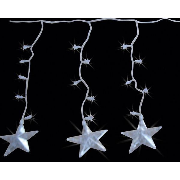 Электрогирлянда Млечный путь, 1,6 м, 80 лампНовогодние электрогирлянды<br>Электрогирлянда Млечный путь, Волшебная страна станет замечательным украшением Вашей новогодней елки или интерьера и поможет создать праздничную волшебную<br>атмосферу. Оригинальная гирлянда в виде звездочек состоит из 80 ярких мини-ламп и работает в восьми режимах мигания, она будет чудесно смотреться на елке и радовать<br>детей и взрослых. <br><br>Дополнительная информация:<br><br>- Размер гирлянды: 1,6 м.<br>- Размер упаковки: 16,8 x 16,8 x 17,8 см.<br>- Вес: 0,477 кг. <br>- Мощность: 54,5Вт<br>- Напряжение: 220-240В<br><br>Электрогирлянду Млечный путь, Волшебная страна можно купить в нашем интернет-магазине.<br>Ширина мм: 710; Глубина мм: 170; Высота мм: 180; Вес г: 477; Возраст от месяцев: 60; Возраст до месяцев: 180; Пол: Унисекс; Возраст: Детский; SKU: 3791284;