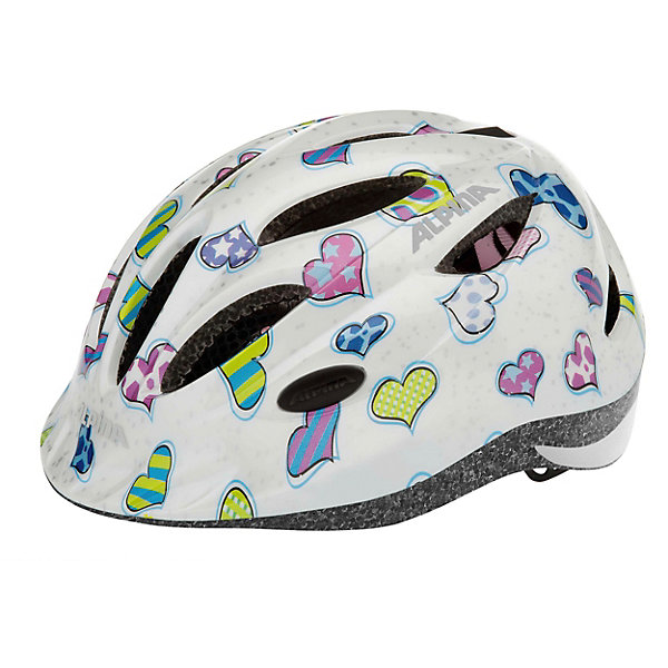 Фотография товара летний шлем ALPINA Gamma 2.0 hearts (3826836)
