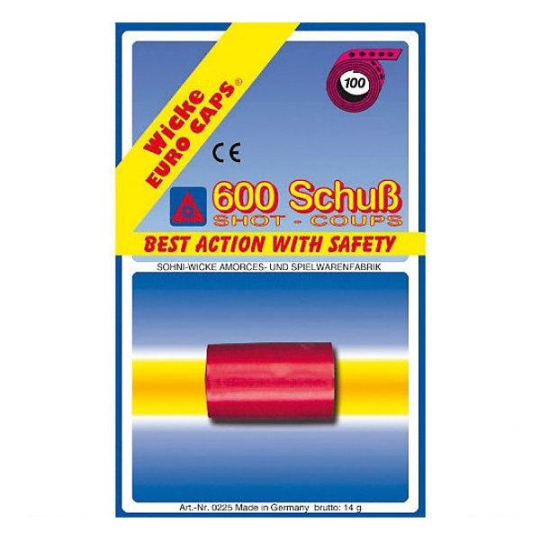 Sohni-Wicke 100-зарядные пистоны, 600 шт, Sohni-Wicke
