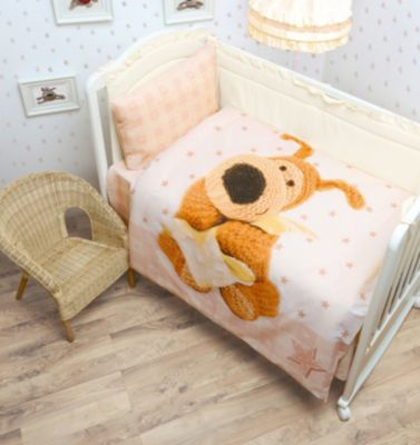 Детское постельное белье 3 предмета Mona Liza, Буфл, артикул:3849085 - Детский текстиль