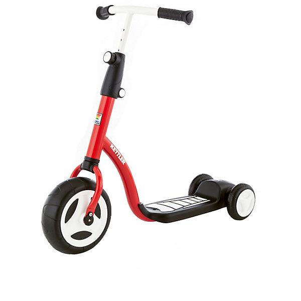 Купить Трехколесный самокат Kettler Scooter Boy, Китай, красный, Мужской