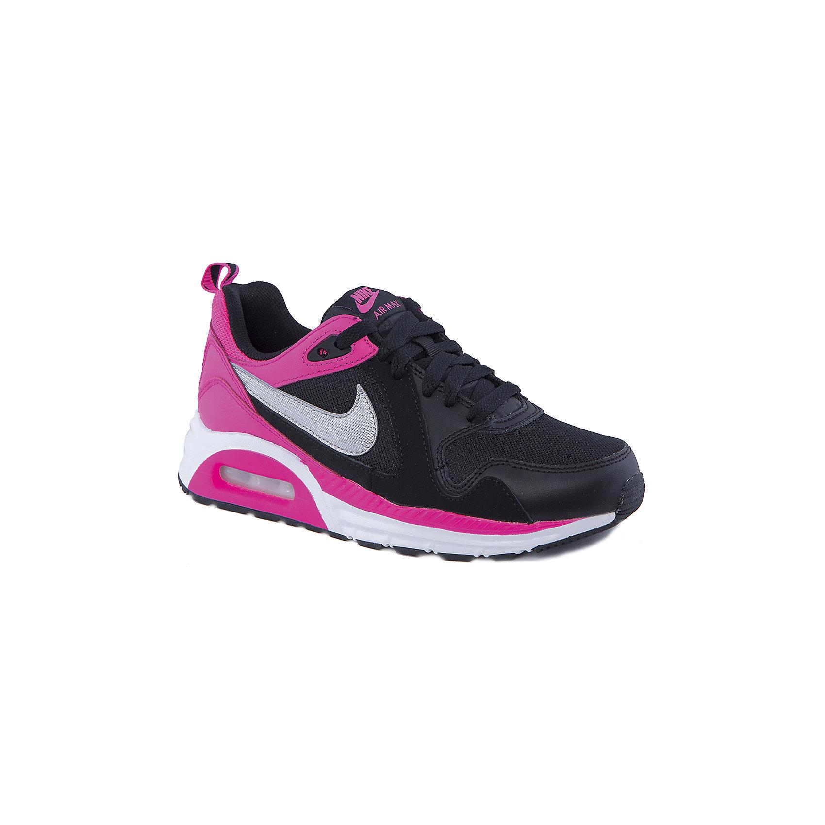Кроссовки для девочки AIR MAX TRAX NIKE