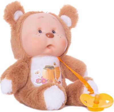 Медвежонок Миша, Yogurtinis, артикул:3879020 - Мягкие игрушки