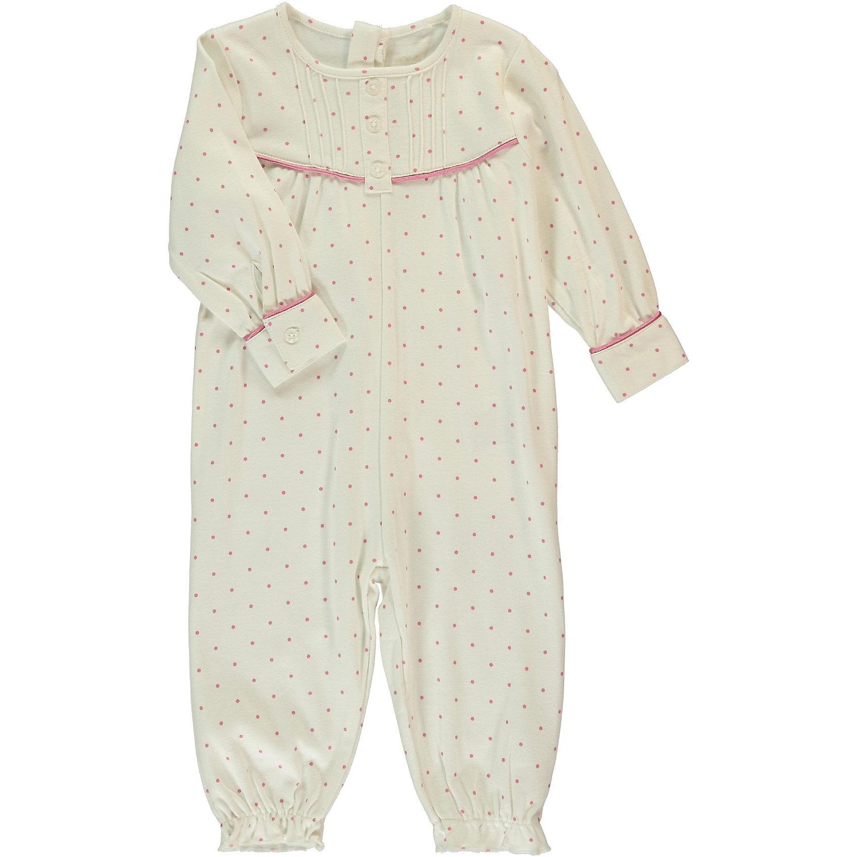 Пижама для девочки name it