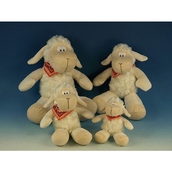 Веселая Овечка, 20см, Coool ToysМягкие игрушки животные<br>Веселая Овечка, 20см, Coool Toys (Кул Тойс) – это стильная и забавная мягкая игрушка отличный подарок на Новый год.<br>Мягкая игрушка «Веселая Овечка» - прекрасный подарок, который наверняка понравится Вашим детям, а также друзьям и близким. Небольшая игрушка станет своеобразным талисманом в Новом году.<br><br>Дополнительная информация:<br><br>- Размер: 20 см.<br>-  Материал: полиэстер<br><br>Веселую Овечку, 20см, Coool Toys (Кул Тойс) можно купить в нашем интернет-магазине.<br>Ширина мм: 100; Глубина мм: 200; Высота мм: 120; Вес г: 200; Возраст от месяцев: 36; Возраст до месяцев: 120; Пол: Унисекс; Возраст: Детский; SKU: 3893633;