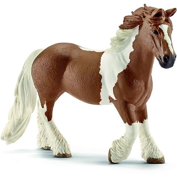 Schleich Кобыла Тинкер, Schleich schleich кобыла андалузской породы серия лошади schleich