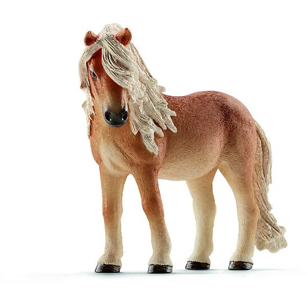 Исландский пони, SchleichМир животных<br>Исландский пони, Schleich (Шляйх) – это высококачественная коллекционная и игровая фигурка.<br>Фигурка Исландского пони прекрасно разнообразит игру вашего ребенка и станет отличным пополнением коллекции его фигурок животных. Исландский пони - очень упорная, выносливая маленькой лошадка с очень уверенным шагом. Лошадей этой породы очень любят дети во всем мире. Благодаря небольшим размерам  их используются для обучения верховой езде. Несмотря на свой маленький рост, лошадка выглядит величественно. Фигурка исландского пони  выполнена в бежевом цвете. У нее - пушистый хвостик и красивая развивающаяся грива. <br><br>Прекрасно выполненные фигурки Schleich (Шляйх) являются максимально точной копией настоящих животных и отличаются высочайшим качеством игрушек ручной работы. Каждая фигурка разработана с учетом исследований в области педагогики и производится как настоящее произведение для маленьких детских ручек. Все фигурки Schleich (Шляйх) сделаны из гипоаллергенных высокотехнологичных материалов, раскрашены вручную и не вызывают аллергии у ребенка.<br><br>Дополнительная информация:<br><br>- Размер фигурки: 9,1 x 8 x 4 см.<br>- Материал: высококачественный каучуковый пластик<br><br>Фигурку Исландского пони, Schleich (Шляйх) можно купить в нашем интернет-магазине.<br>Ширина мм: 117; Глубина мм: 114; Высота мм: 35; Вес г: 94; Возраст от месяцев: 36; Возраст до месяцев: 96; Пол: Женский; Возраст: Детский; SKU: 3902511;