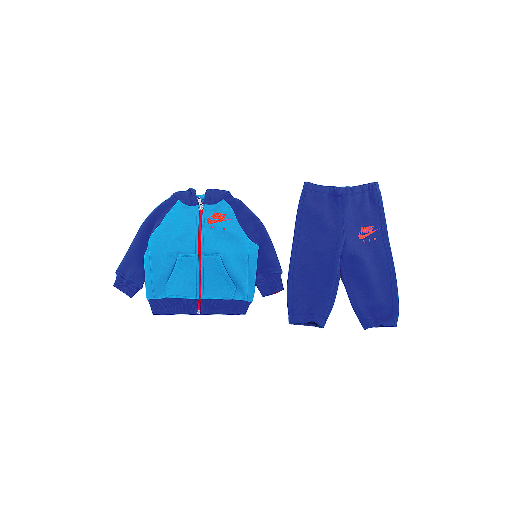Спортивный костюм  HBR BF WARM-UP INF NIKE